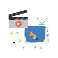 במאים ועורכי וידאו